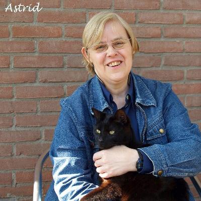 Astrid Sabel